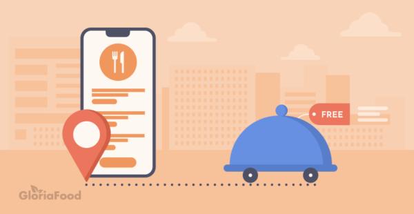 9 modi per offrire la consegna gratuita per aumentare le vendite del tuo ristorante