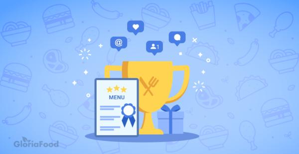 20 idee per concorsi di ristoranti che delizieranno i tuoi clienti