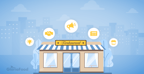 Ritorno alle origini: 10 idee di marketing offline per ristoranti