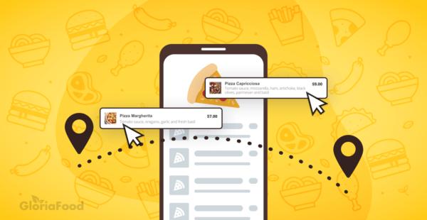 Come motivare i tuoi clienti a ordinare cibo online