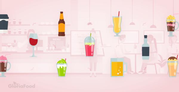 Come aumentare le vendite di bevande nel tuo ristorante