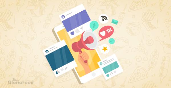 Usa il marketing mobile per i ristoranti per acquisire più clienti nel settore alimentare