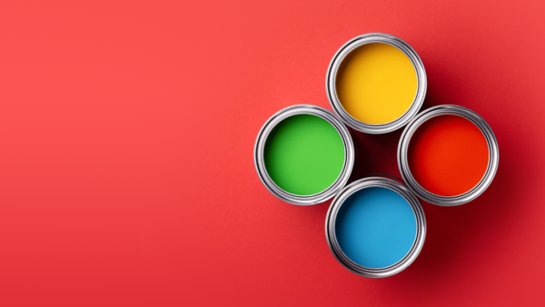 Utilizing Color in Your Restaurant Marketing
